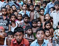 Faces of Bangladesh