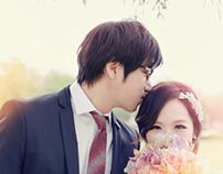 Pre-Wedding│Millie & Milk #01