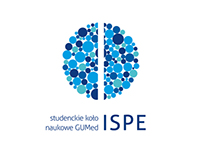 Logo and identyfication for ISPE at GUMed