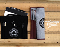 Design Product - Tools and Multifunctional Bag