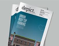depict magazine