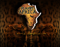 Planet Africa