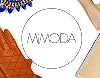 MiMODA Logo