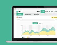 UX/UI for Enterprise Marketplace