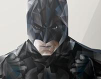 Superheroes - On White / Malvika Asher