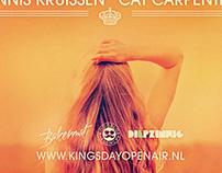 Bakermat presents Kingsday