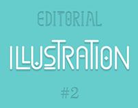 Editorial Illustration n.2