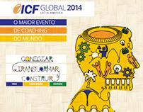 ICF Global 2014 Conference - Latin America | Identity