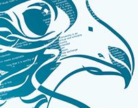 Calligraphy Illustrations