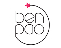 ben pao branding identity