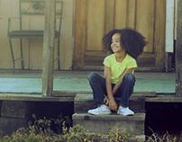 Kid Photography: Liv