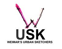 Weimar's Urban Sketchers