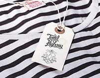 Textil Highway - Branding, Catalog & Web Design
