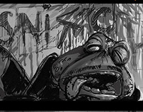 Swamp Maffia | Beatboards B