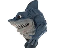 Ripster - Street Sharks