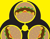 Burger Biohazard