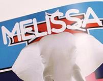 Melisa. Plastic Dreams