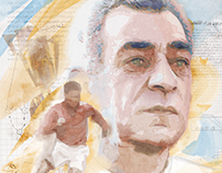Al Gohary Documentary Poster