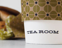 Tea Room Cafe
