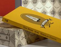 Gogol Box Set