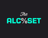 The Alcoset.