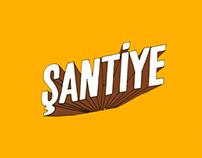 ''Şantiye'' Website