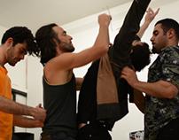 VIDEO: Bob's Salon @ UNIT/PITT Projects