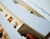 Annual Report / Guggenheim