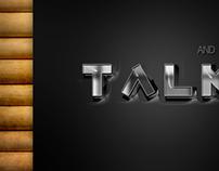 Talk&solve Poster Design