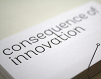 Consequence of Innovation Identity & Website