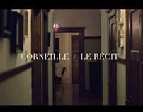 Le Récit - music video
