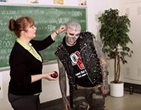 Anti Bullying PSA for L.O.V.E.