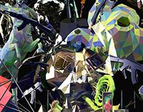Poster Series - 2013