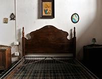 in La Matanza de Acentejo: the double bedroom