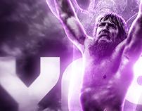 WWE Wrestlemania 30 X Bosslogic