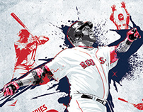 David Ortiz World Series MVP