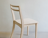 Curve Chair 2.0