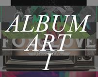 Album Art I