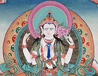 Arya Avalokiteshvara