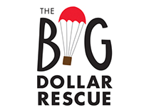 The Big Dollar Rescue for Save the Children