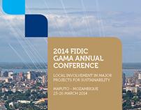 2014 FIDIC - Gama International Conference