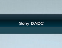 Sony DADC Projects