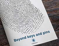 Fingerprints Annual report 2011