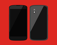 Flat Design   Nexus Series Illustrations