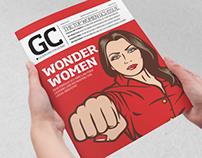 GC Grapevine Magazine