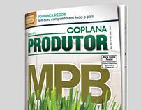 Revista Coplana Produtor Edição 83