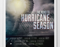 Gumbo 'Hurricane Season' material