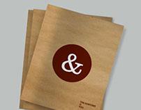 Tim Hortons Brand Book