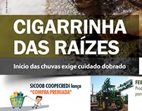 Revista Coplana Produtor Edição 81