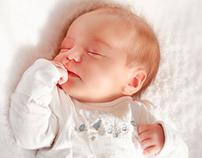 ::: Newborn Photography :::